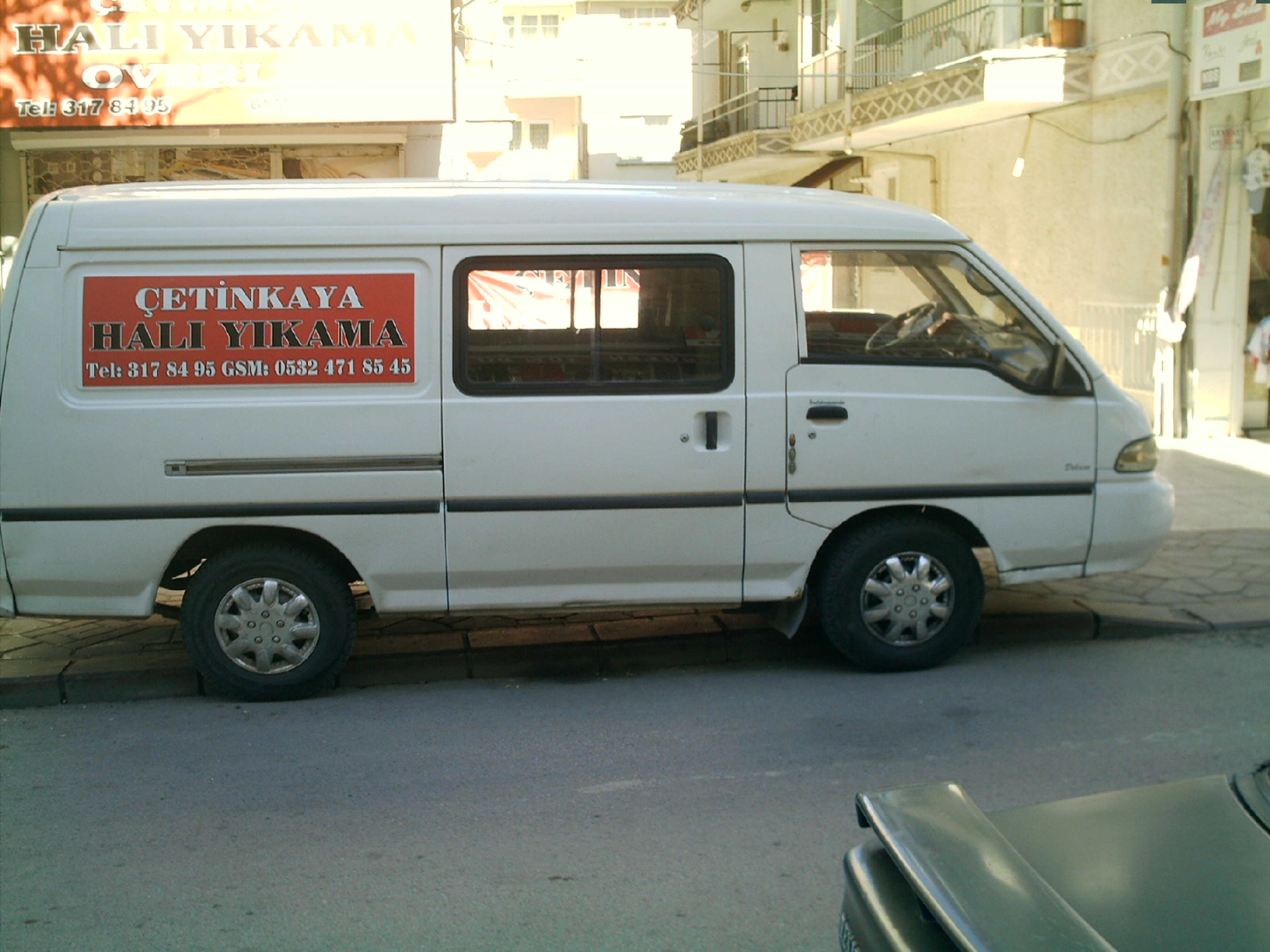 ışınlar_hali_yikama_servis_araci